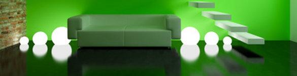Control de iluminación en hogares