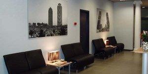 Oficinas Centrales de VIP HOME